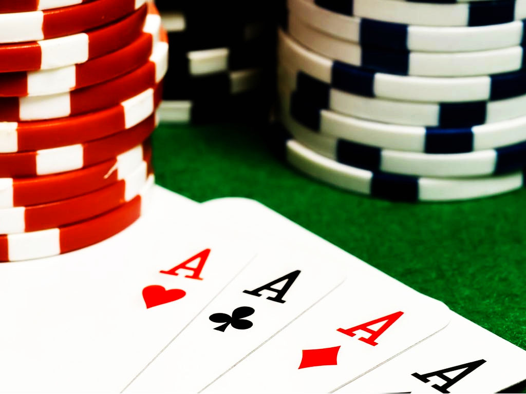 Free Poker Tips – Uncover the very best Method to Money in Texas Hold'em Competitions