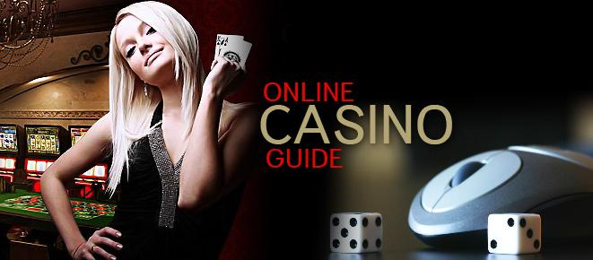 Online Casino Guide Helping you to Play Games Easily