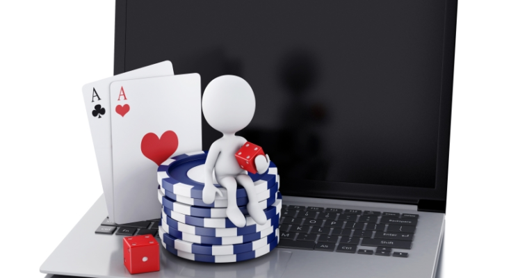 Image result for poker Domino Online