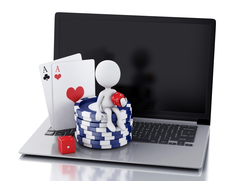 Image result for Poker And Domino Gambling