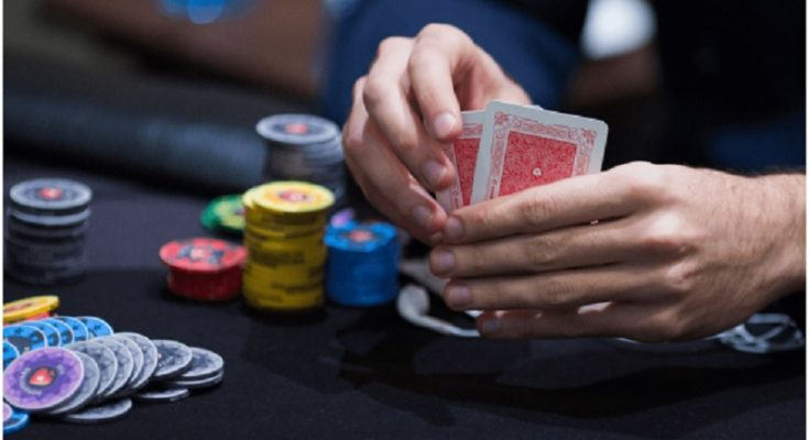best slot machine casino in vegas